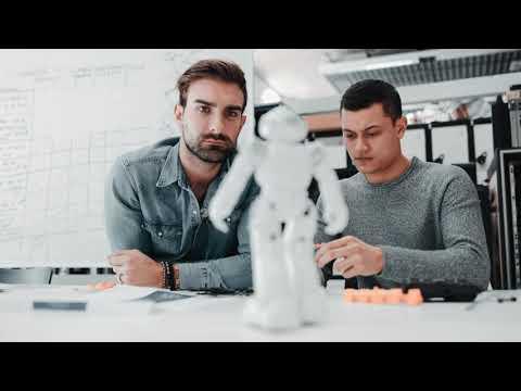Rheinland Innovation Challenge – Touch the future