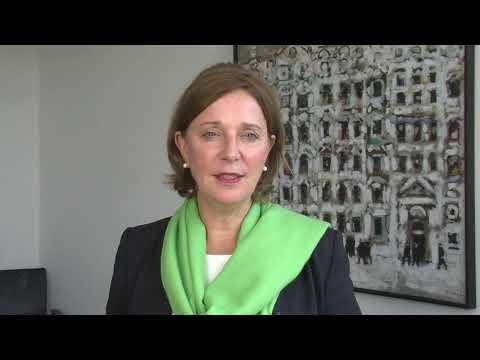 Grußwort Bildungsoffensive Rheinland, 8.9.2020
