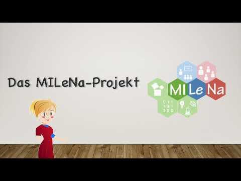 MILeNa Imagefilm u bearbeitet