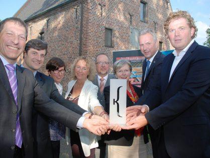 Staffelstab für die Projektkoordination im Rheinischen Kultursommer geht an den Metropolregion Rheinland e.V.