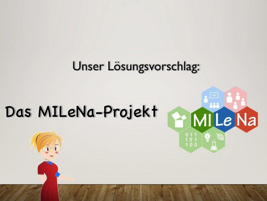 So funktioniert MILeNa in der Metropolregion Rheinland – hier mehr in Bild und Ton