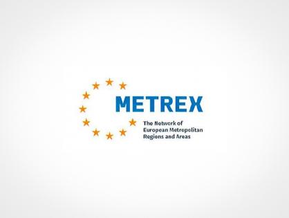 """Metrex Konferenz 2019 in Stuttgart: """"Moderne Infrastrukturen für wachsende Metropolregionen in Europa"""" – Metropolregion Rheinland e.V. nimmt teil"""
