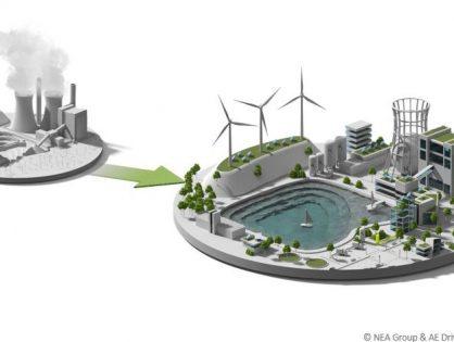 Mit Wasserstoff die Wettbewerbsfähigkeit des Rheinlands verbessern