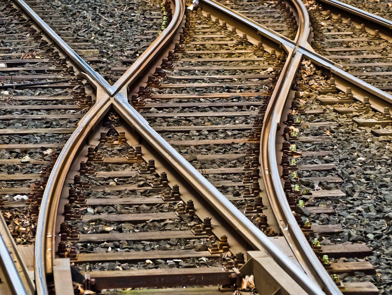 Güterverkehrsstudie für das Gebiet der Metropolregion Rheinland