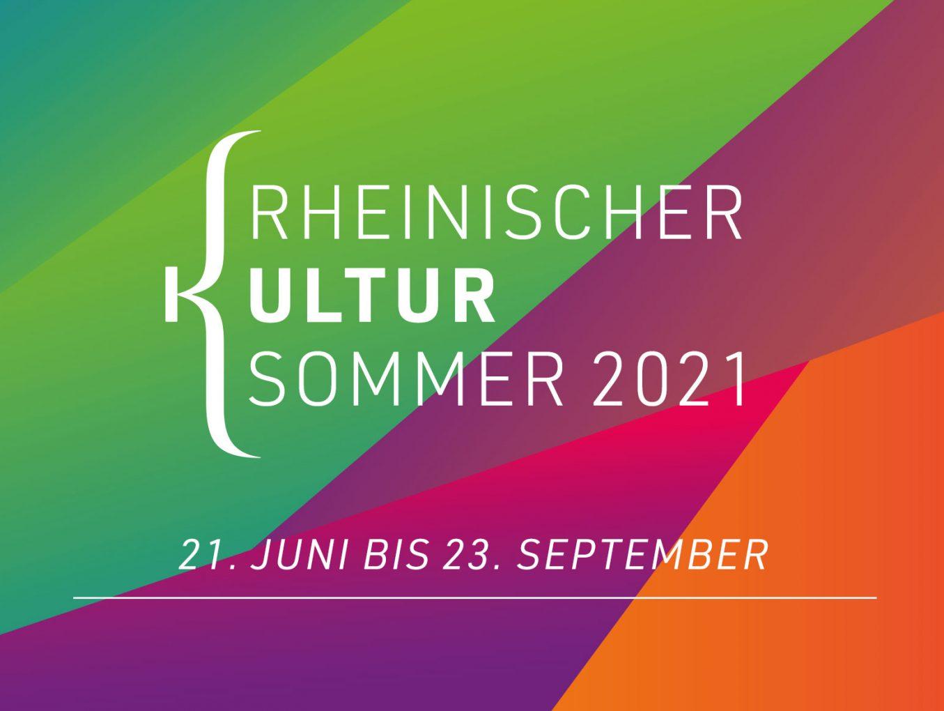 Das Rheinland im Zeichen der Kultur